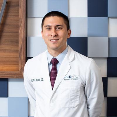 Dr. Arabi